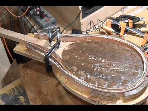 Bitterroot DSign - Overview of building a wooden landing net. If interesting in learning more, getting your own jig, or future presentation please contact: B...