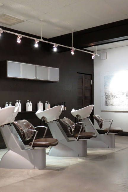 25 best ideas about salon lighting on pinterest salon for A step ahead salon