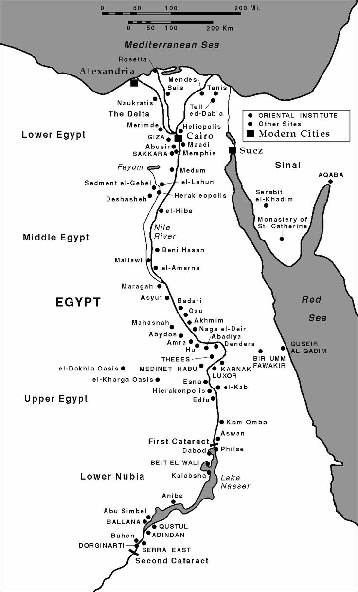 Best Maps Ancient Egypt Images On Pinterest Ancient Egypt - Map of egypt for primary school