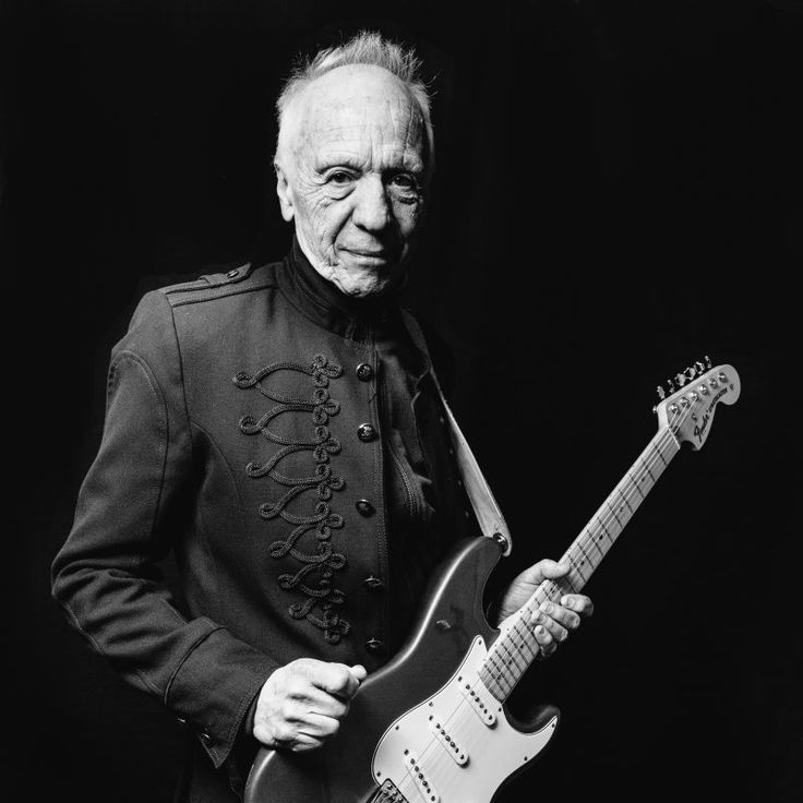 Hailed as one of the finest guitarists in rock history, Robin Trower's career has spanned more than four decades, see him live in Chester at the Live Rooms this October.