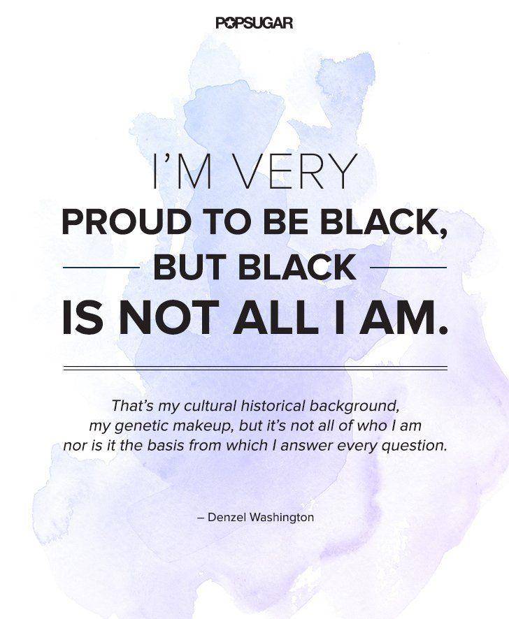 Inspirational Black History Month Quotes | POPSUGAR Celebrity