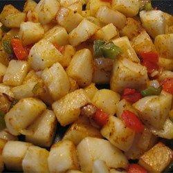 Home-Fried Potatoes