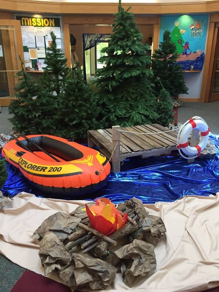 Ready To Roll Check Out These Ideas Campingclub Camp Vbs