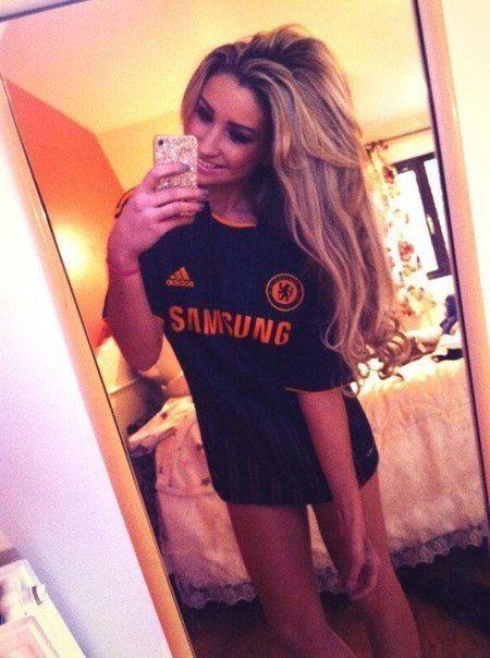 Chelsea Girl 047