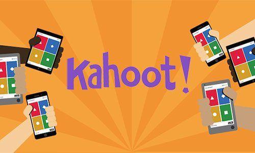 Kahoot en clase, primeros pasos para gamificar el aprendizaje