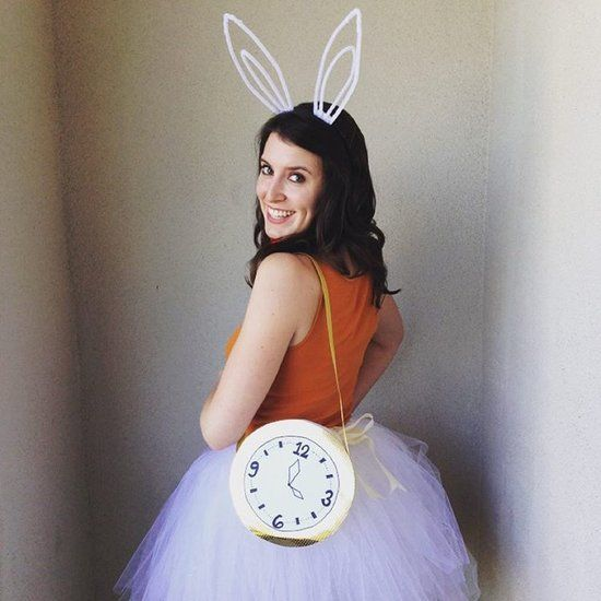 DIY Disney Costumes For Adults