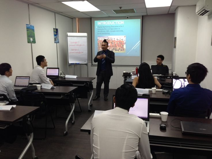 By attending the best WordPress training in Singapore, you will obtain the proficiencies that facilitateyou to generate excellent corporate image and also become a sales generating machine.