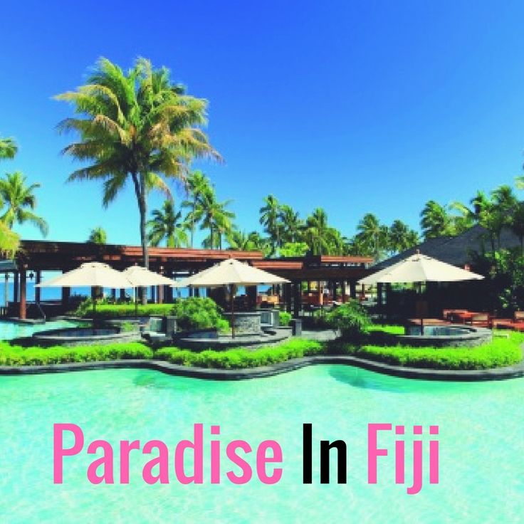 Best Fiji Vacation Packages Ideas On Pinterest Holidays To - Fiji vacations