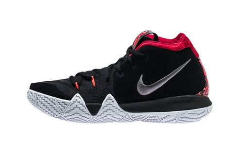 wholesale dealer a2629 3ec0a This Nike Kyrie 4 Honors Uncle Drew's 41-Point NBA Finals ...