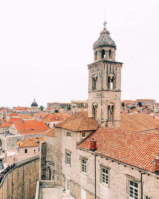 Dubrovnik - Croacia || @aricretella - croatia - Ariadne Cretella - blog de viagem - travel tip - photo - arquitetura