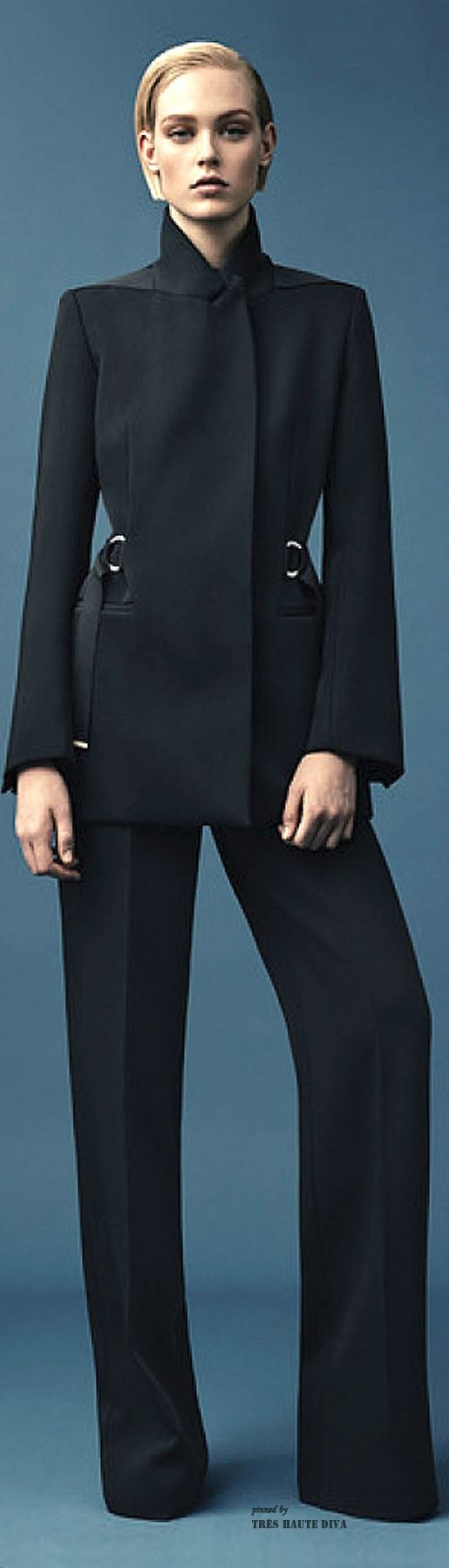 Mugler Resort 2015.... not sure if it's not too harsh looking? On the fence.