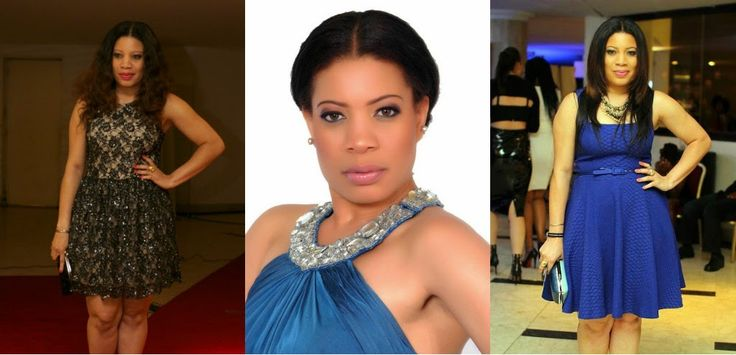 TOP TEN OF NOLLYWOOD's SEXIEST ACTRESSES OF ALL TIME!