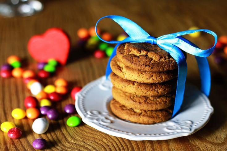 Cioccolatini, caramelle, marshmallow oppure biscottini profumati: i regali più dolci per grandi e piccini che potete preparare con le vostre mani!