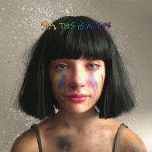 Image result for sia album picture