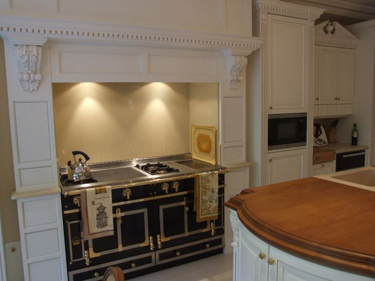 1000 images about les cuisines de manoirs ch teaux on pinterest. Black Bedroom Furniture Sets. Home Design Ideas