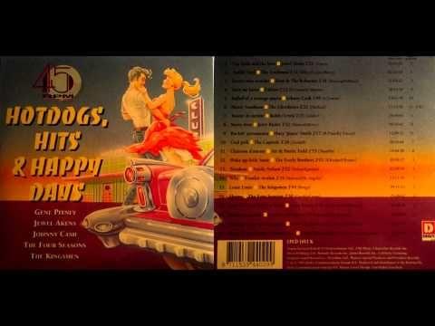 50's & 60's: Jukebox hits,. CD1 [HD] - All full length! ~ https://www.youtube.com/watch?v=d0k_Omet8og