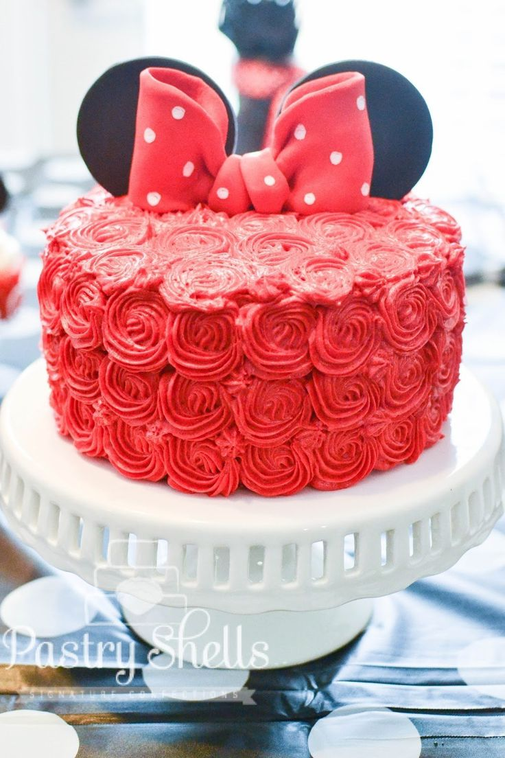 Best 20 Minnie Mouse Party Ideas On Pinterest