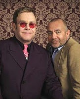 Elton John & Bernie Taupin to Get the Songwriters Hall of Fame's Johnny Mercer Award