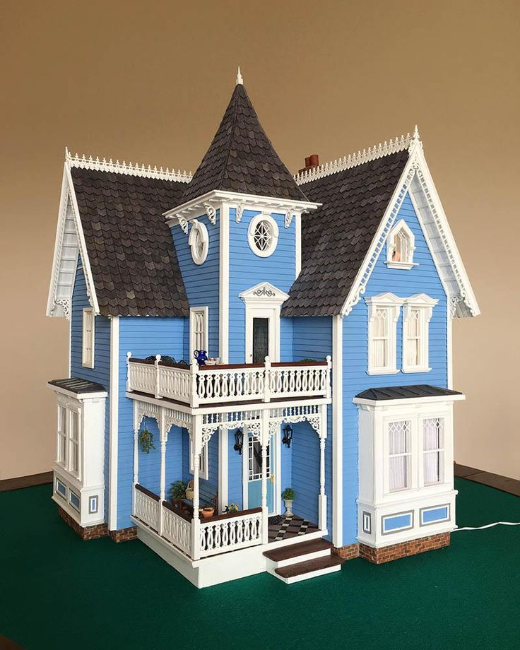 2370 Best Dollhouse Miniatures Images On Pinterest