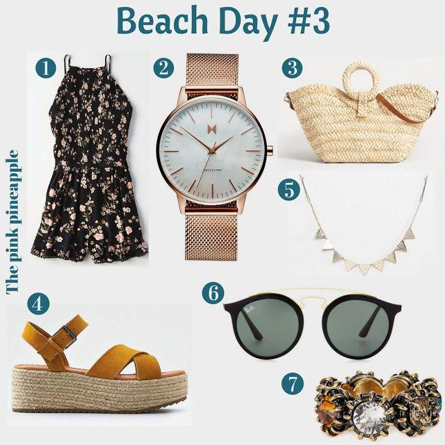 Shop the look https://thepinkpineappleblog.blogspot.com/2017/06/spring-summer-2-preparados-para-el.html