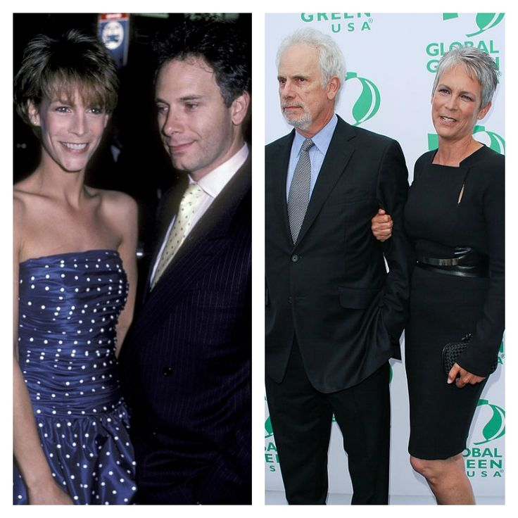 The 25 best jamie lee curtis children ideas on pinterest for Is jamie lee curtis married to christopher guest