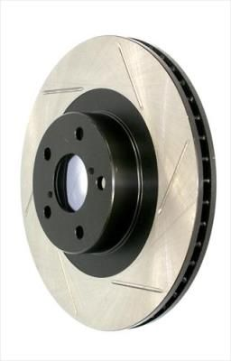 Power Slot Power Slot Cryo Treated And Slotted Brake Rotor - 126.42099CSR 126.42099CSR Disc Brake Rotors: Power Slot… #TruckParts #JeepParts