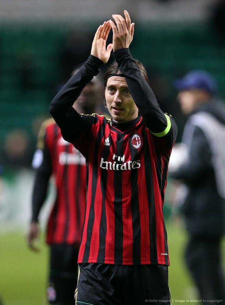 Riccardo Montolivo.
