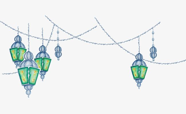 Green Watercolor Festival Ornaments Vector Png Green Lantern Watercolor Lantern Png Transparent Clipart Image And Psd File For Free Download Green Watercolor Free Graphic Design Flower Frame