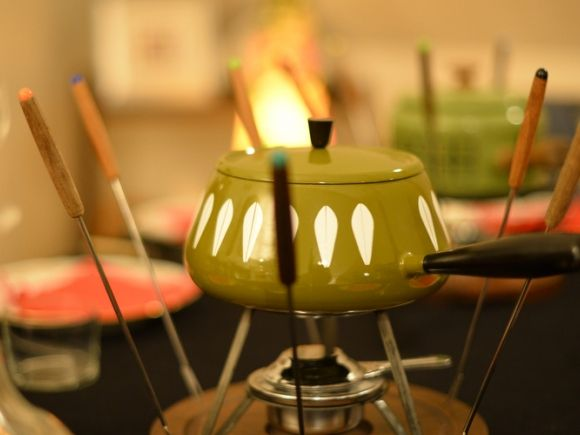 I know this great little place... | Ooh Fondue