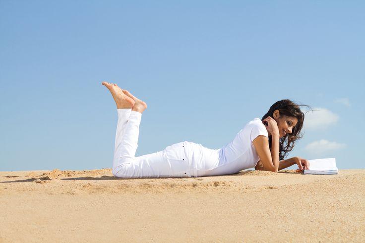 5 лучших книг о здоровых отношениях с собственным телом...