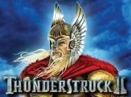 Thunderstruck II Online Slot Game