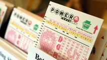 Winning $435M Powerball Ticket Sold in Indiana - http://www.nbcchicago.com/news/local/winning-powerball-ticket-414589013.html