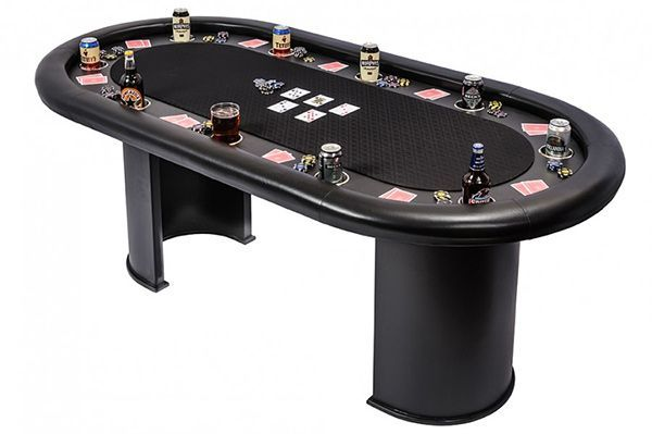 Pro Poker Table With Arc Legs Pro Poker Table With Arc Legs Pro Poker Table With Arc Legs Billiardstableillustration Billiardstab Poker Table Poker Table
