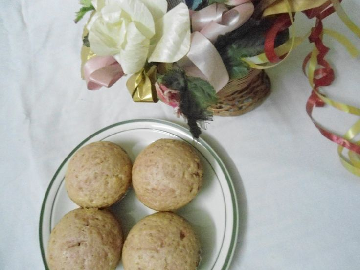 Babi 's Recipes: Eggless Jam Swirled Muffins   Eggless Baking Group challenge
