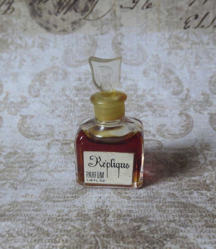 Replique Perfume Bottle Ad Advertising