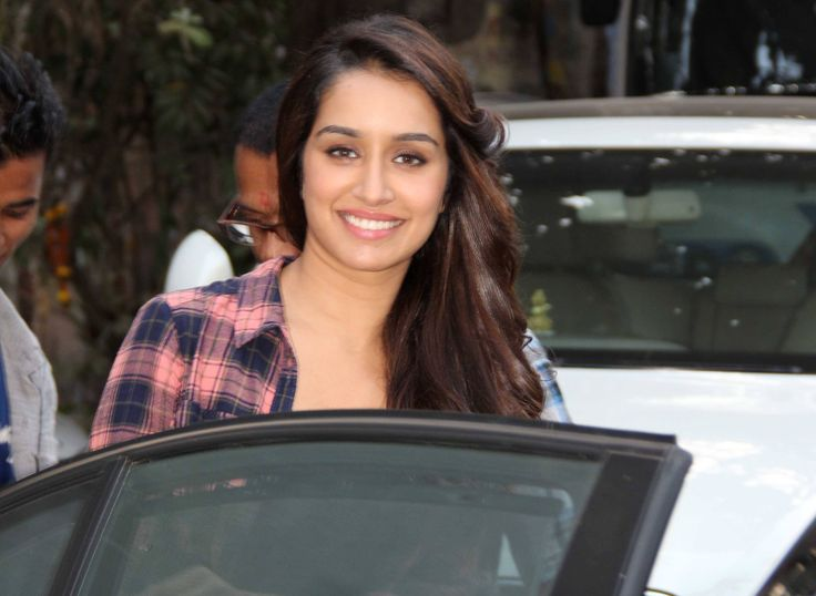 HD Shraddha Kapoor k Backgrounds for Computer