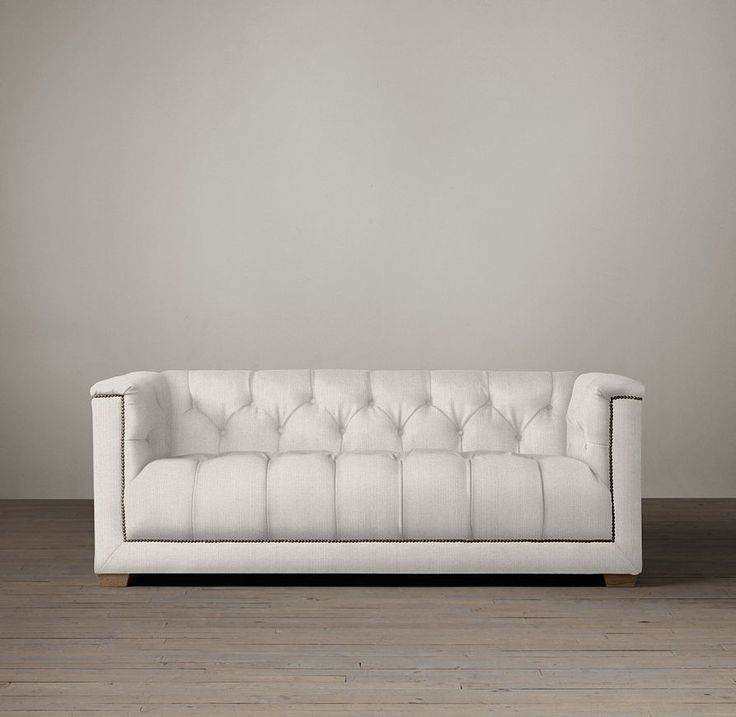 6' Savoy Upholstered Sofa | Sofas | Restoration Hardware | Sofa&Chair |  Pinterest | Sofa Sofa, Restoration Hardware And Restoration