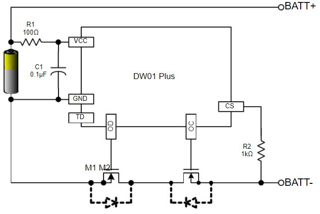 op amp circuit basics diy pinterest