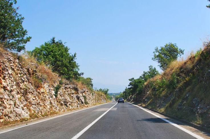 W drodze do... Vodic w Chorwacji. - What a mess!