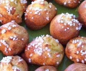 Recette Pâte à choux sans gluten et sans lactose (chouquettes) par Oreille12 - recette de la catégorie Basiques