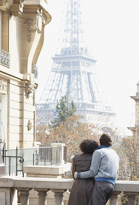 Take away the luxe hotels, incredible shopping, and mind-blowing art, and Paris would still be the most romantic honeymoon spot. Here, our guide on where to sleep, what to see, and how to spoil yourselves in the City of Light.
