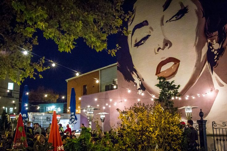 Enjoy authentic beer garden experience, world-class drafts, gourmet food, best outdoor brunch, host private parties and business lunches at Dacha beer garden, cafe, restaurant and loft.
