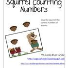 Give the squirrel the correct number of acorns.  Numbers 1 to 5  Print, laminate and cut out.  Amanda Myers ...