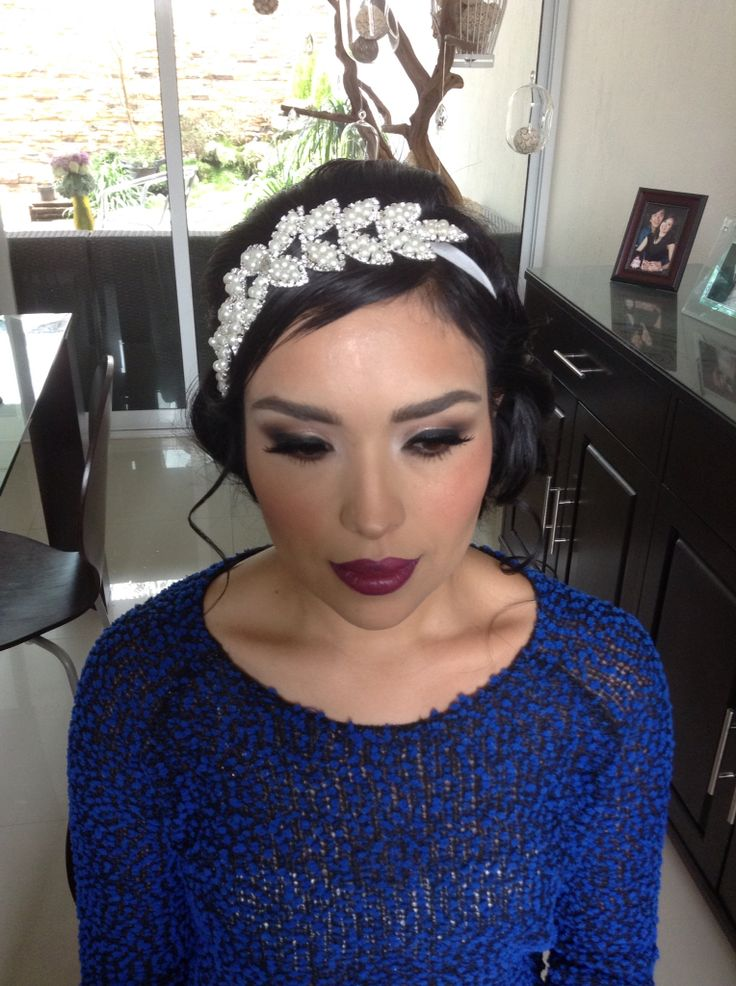 Bridas Makeup Fabiola Silva Makeup &Hair 3312804254