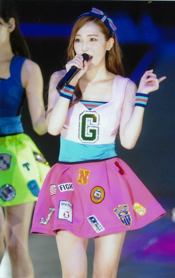 Sone snsd quotes o - Jessica Snsd Japan 3rd Tour Love Peace 140506