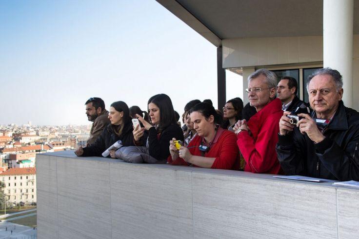 Archivio Eventi | Archie20 #CityLife Milano - #DanielLibeskind