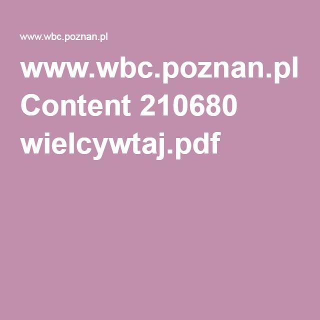 www.wbc.poznan.pl Content 210680 wielcywtaj.pdf