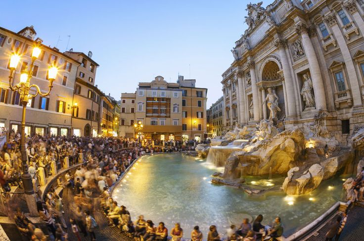 14 Dinge, die man in Rom vermeiden sollte - TRAVELBOOK.de