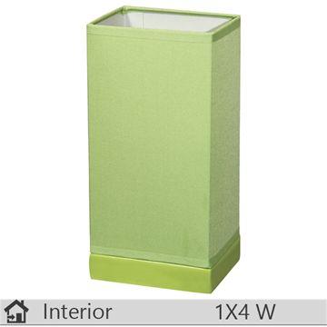 Veioza iluminat decorativ interior Klausen, gama Kevin, model Verde