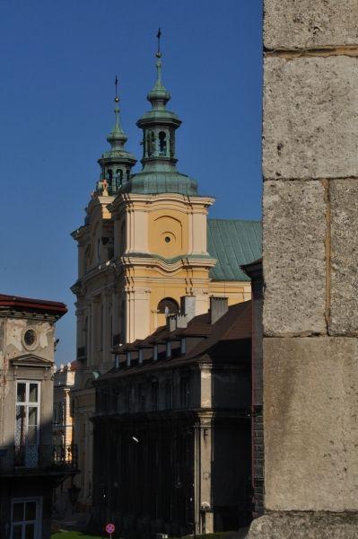 Przemyśl. Fot. Przemysław Skowron